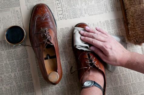 Bảo quản giày da nam là việc vô cùng cần thiết mà các quý ông nào cũng phải nên biết.