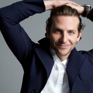Diễn viên Bradley Cooper thử sức trong ngành đạo diễn