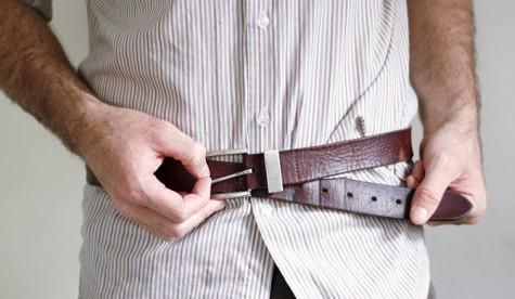 Chọn thắt lưng, ngoài viêc vừa kích thước các bạn còn phải lưu ý đến nhiều yếu tố khác.