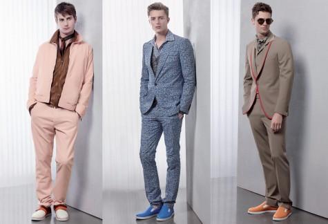 Bottega Veneta Trends Collection 2016