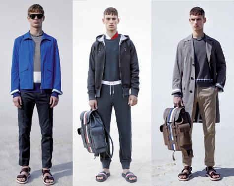 BST Pre-Collection Xuân-Hè 2016 của Louis Vuitton
