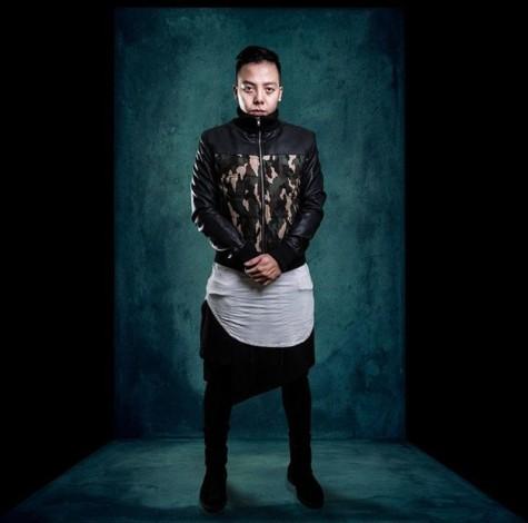 nhạc EDM - Hoàng Touliver - elleman