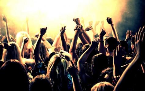 Sự trỗi dậy của dòng nhạc EDM