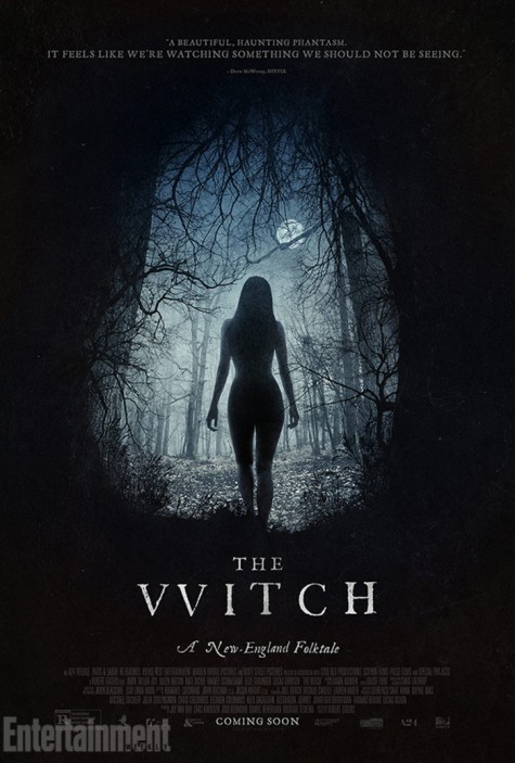Phim chiếu rạp - The Witch