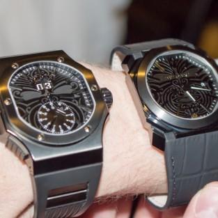 3 mẫu đồng hồ nam huyền thoại sống mãi với thời gian