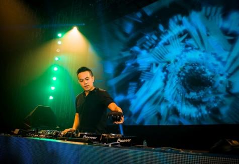 DJ Hoàng Anh 2 - elleman vietnam