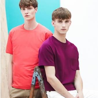 Áo thun màu Neon