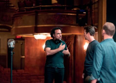 Iñárritu - Người Mỹ Latin không trầm lặng