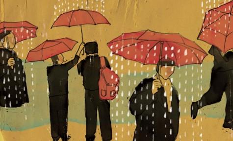 Bức xúc không làm ta vô can: Ta là vấn đề & là giải pháp