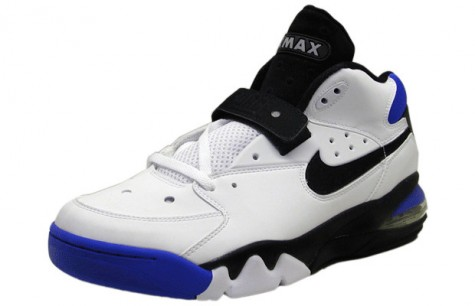 giày thể thao nike Air Force Max - elleman