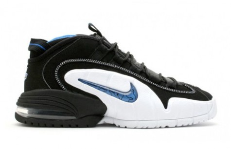 giày thể thao nike Air Penny - elleman