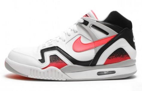 giày thể thao nike Air Tech Challenge II - elleman