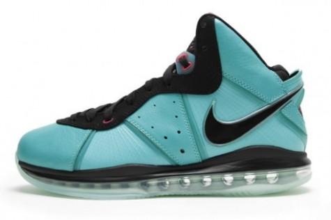 giày thể thao nike Le Bron - elleman