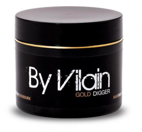 Gold Digger by Vilain