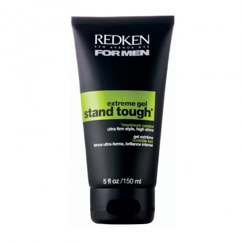 Redken Stand Tough Extreme Hold Gel - Redken