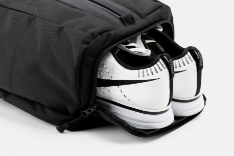 Túi đựng giày - Sản phẩm du lịch ưa chuộng của hội xê dịch