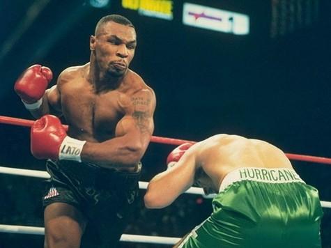 Năm phát ngôn bất hủ của Mike Tyson