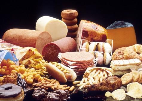 Tránh suy nhược cơ thể qua thói quen ăn uống