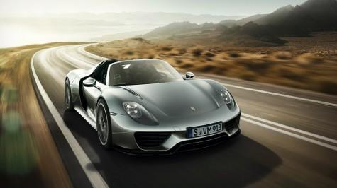 Trong năm 2015 Porsche đã giao hơn 225.000 xe