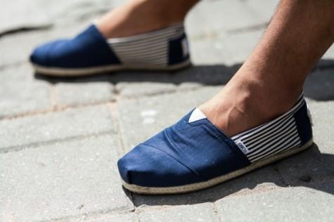 Giày espadrilles