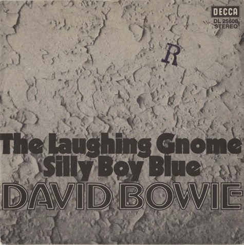 David Bowie - the silly boy blue - ellevietnam