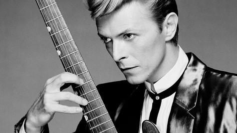 Cơ duyên đạo Phật của huyền thoại âm nhạc David Bowie