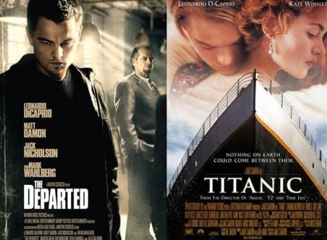 Sự nghiệp điện ảnh của tài tử Leonardo DiCaprio