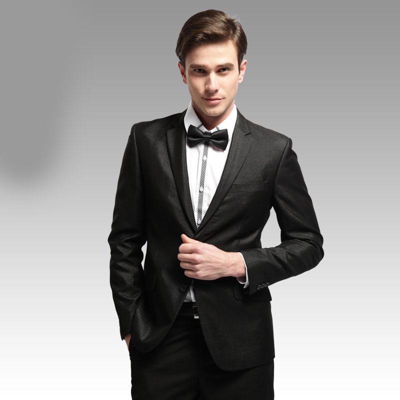 Bí quyết trở thành quý ông lịch lãm - Đồ suits