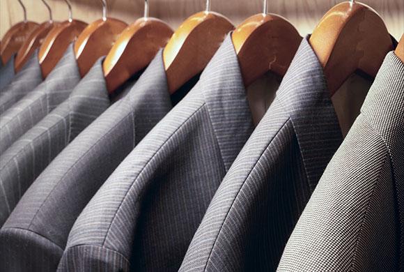Bí quyết trở thành quý ông lịch lãm - Bảo quản trang phục