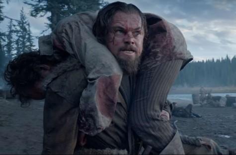 Diễn viên Leonardo DiCaprio: Khi Oscar không còn là miên viễn