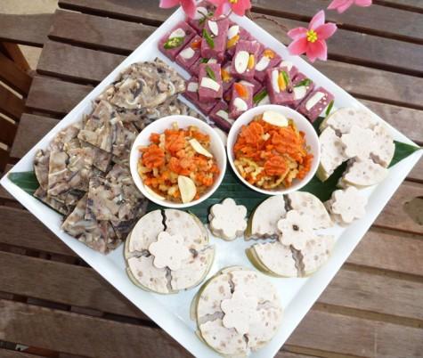 những lưu ý khi ăn uống ngày tết 2 - elle vietnam