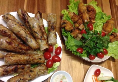 những lưu ý khi ăn uống ngày tết 3 - elle vietnam