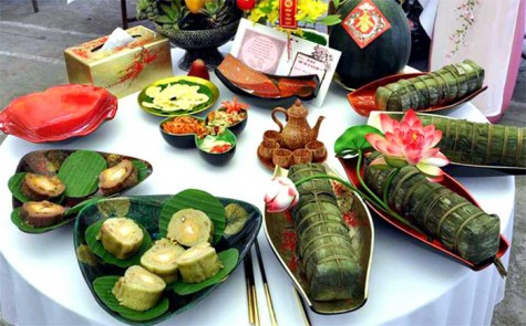 những lưu ý khi ăn uống ngày tết 6 - elle vietnam