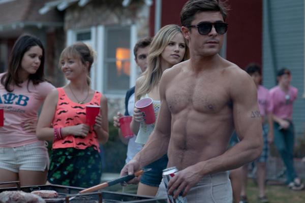 10 bộ phim điện ảnh Mỹ gây bất ngờ nhất năm 2016
