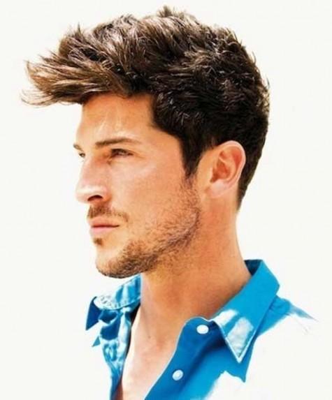 Xu hướng tóc nam tính hứa hẹn gây bão 2016