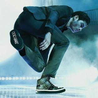 BST giày Jimmy Choo cực chất cho nam giới