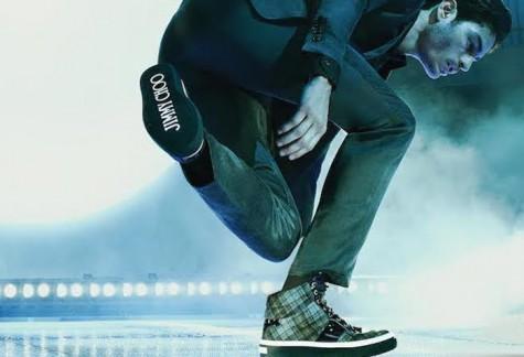 giày nam Jimmy Choo 2015 heading picture 1- elle việt nam