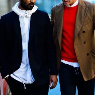 5 gợi ý làm mới phong cách thời trang cho nam