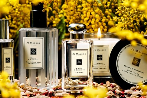 Mùi hương nước hoa 2015 & những dự báo 2016