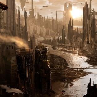 Những dự án phim bom tấn Hollywood mãi dang dở