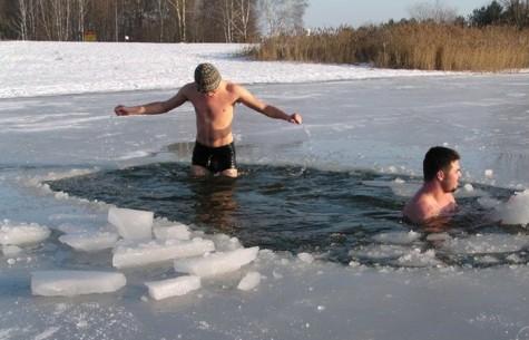 Các môn thể thao cực kỳ thú vị ở Bắc Âu