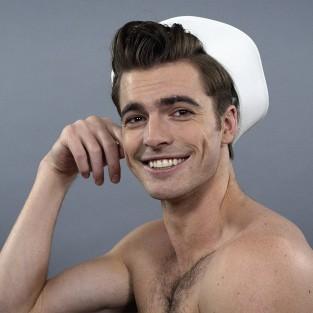 Sự thay đổi râu tóc của đàn ông Mỹ trong một thế kỉ qua
