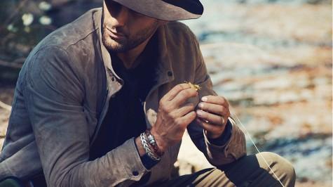 Hướng dẫn cơ bản cách đeo vòng tay nam đẹp