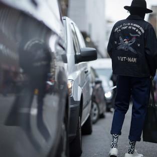 4 xu hướng thời trang Vintage có thể trở lại trong năm 2016