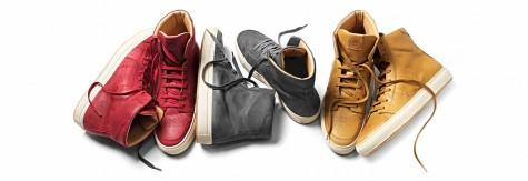 6 thương hiệu giày thời trang tối giản đình đám nhất hiện nay - Greats - elleman 10