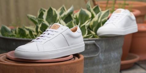 6 thương hiệu giày thời trang tối giản đình đám nhất hiện nay - Greats - elleman 11