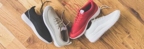 6 thương hiệu giày thời trang tối giản đình đám nhất hiện nay - Greats - elleman 3
