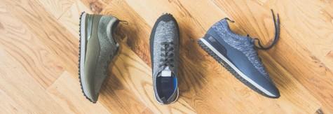 6 thương hiệu giày thời trang tối giản đình đám nhất hiện nay - Greats - elleman 5