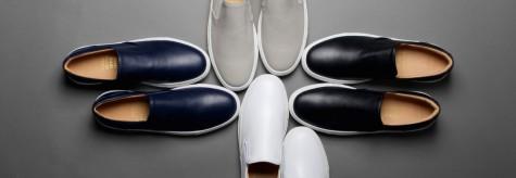 6 thương hiệu giày thời trang tối giản đình đám nhất hiện nay - Greats - elleman 6