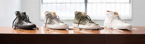 6 thương hiệu giày thời trang tối giản đình đám nhất hiện nay - Greats - elleman 9
